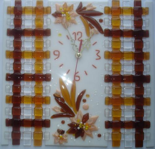 Часы ручной работы TP 016