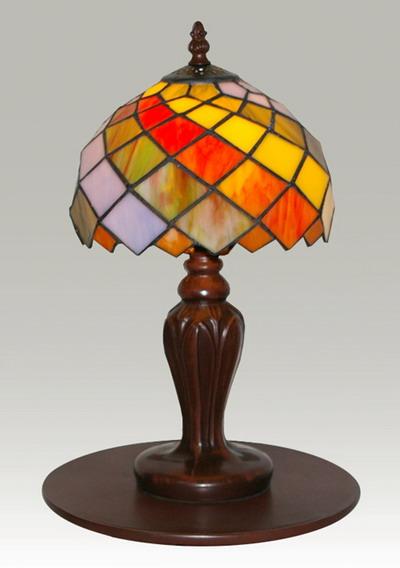 Настольная лампа TLB 0823