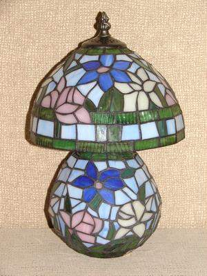 Настольная лампа 08553 A