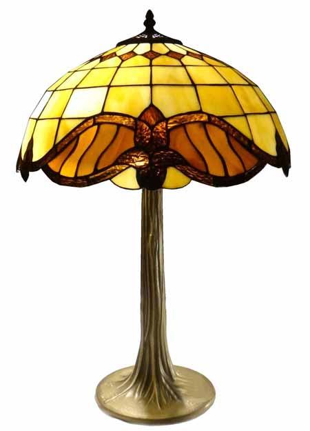 Настольная лампа T 122462
