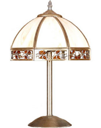 Настольная лампа 130001/1T