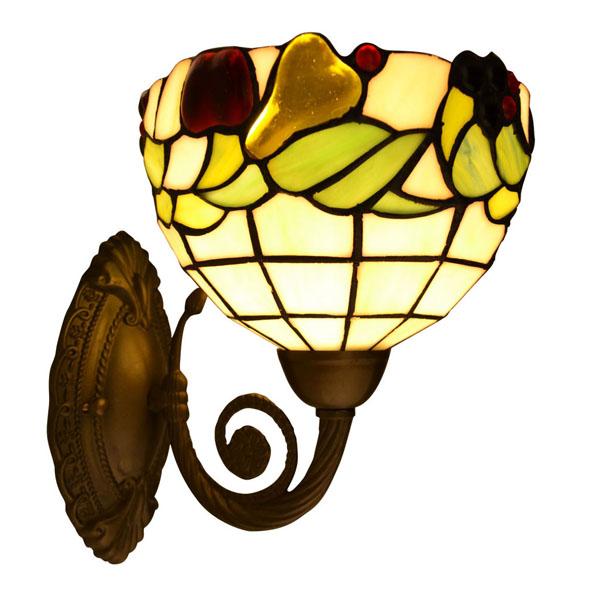 Настенный светильник 13/550/1WA