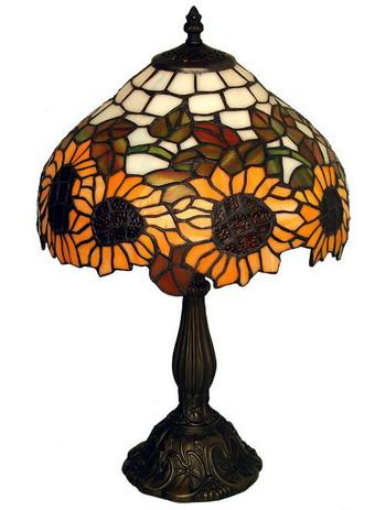 Настольная лампа 15561TM