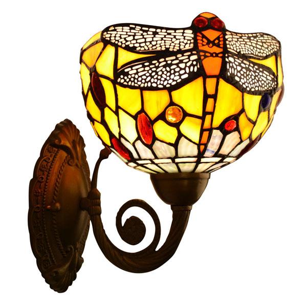 Настенный светильник 760/1WA