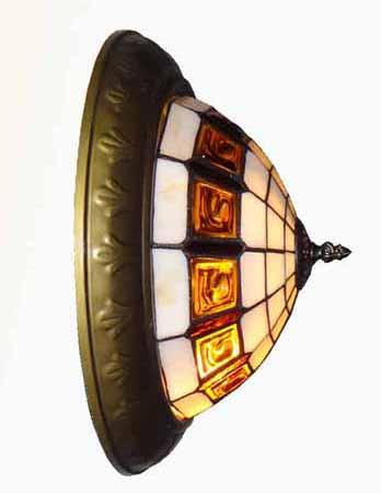 Настенно-потолочный светильник 1612632 W