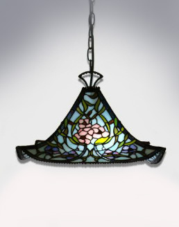 Люстра Tiffany 16162 P