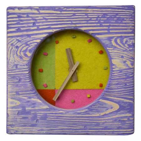 Часы радуга 2