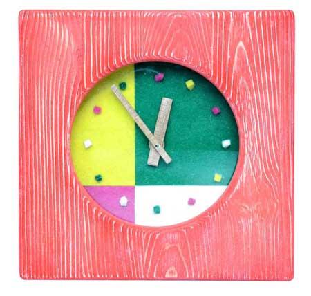 Часы радуга 3