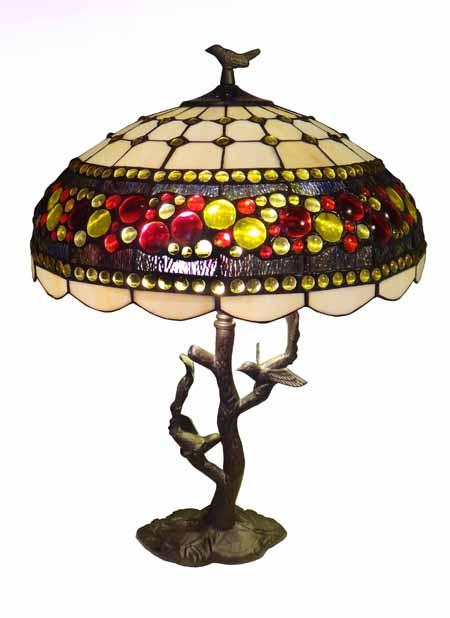 Настольная лампа T 18038 AA (RCNB 606 AA)