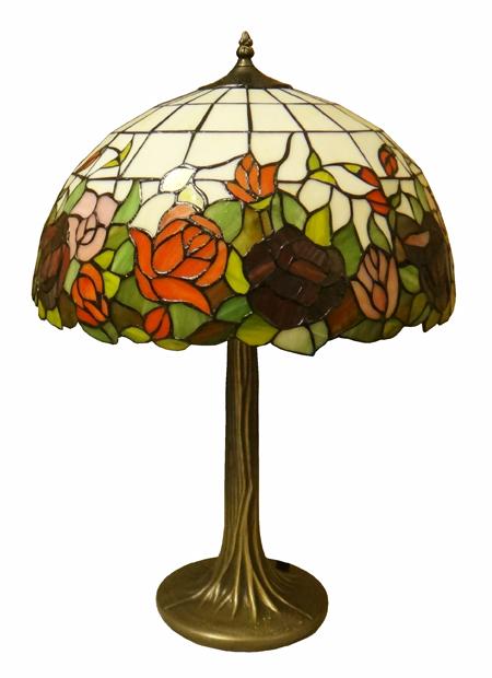 Лампа настольная 187463 T