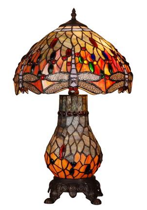 Настольная лампа 760/3T