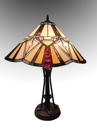 Настольная лампа T 20101А