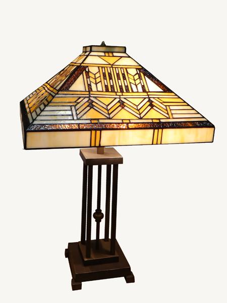 Настольная лампа T 20555