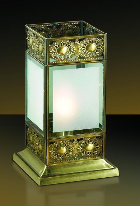Настольная лампа OD 23-44-1B