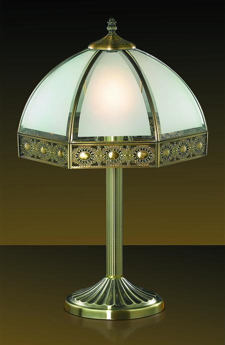 Настольная лампа OD 23-44-1T