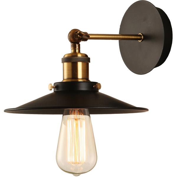 Настенный светильник в стиле Loft
