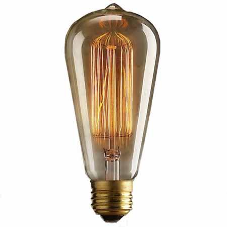 Ретро-лампа GFE764