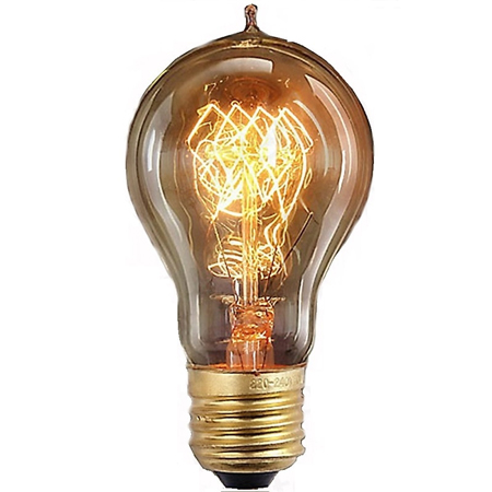 Лампа в ретро-стиле GFE719