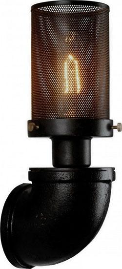 Настенный светильник винтаж 9172