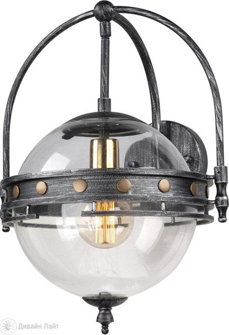 Настенный светильник Loft 9181