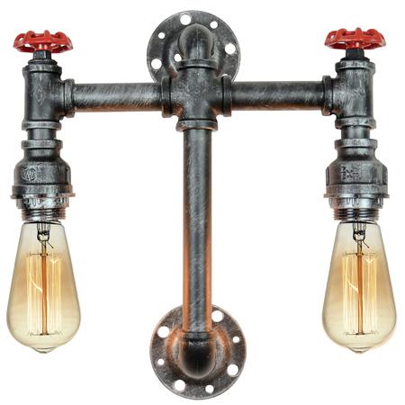 Дизайнерский светильник в стиле