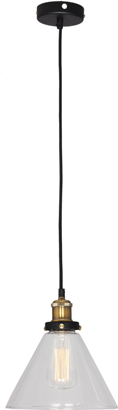Подвесной светильник LOFT 9607