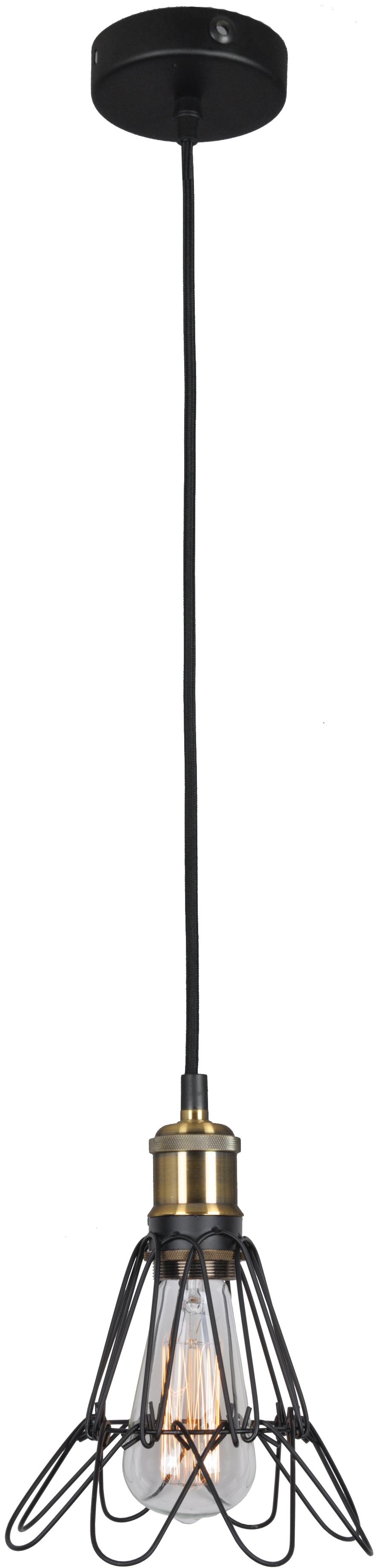 Подвесной светильник LOFT 9609