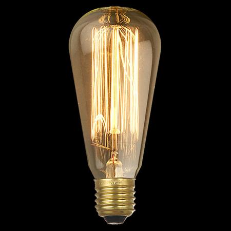 Лампочка 1007
