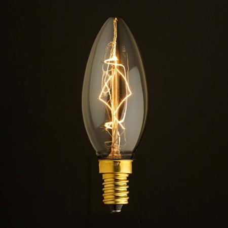 Лампа модель С35 арт.3540