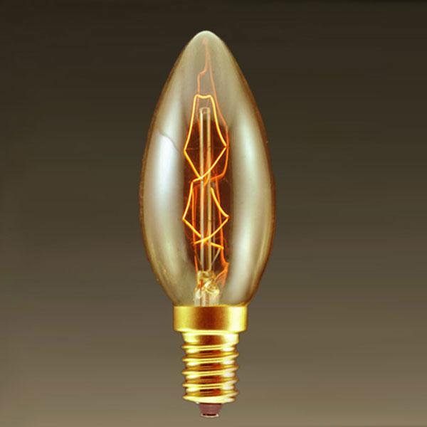 Лампа C35G Art: 3540-G