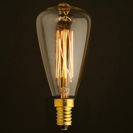 Лампа ST48 Flat Art: 4860-F