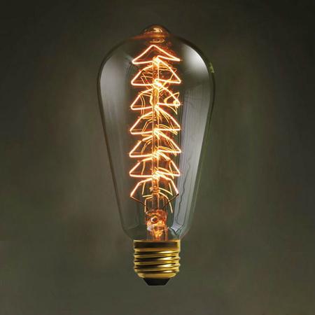 Лампа ST64-4 Art: 6460-CT