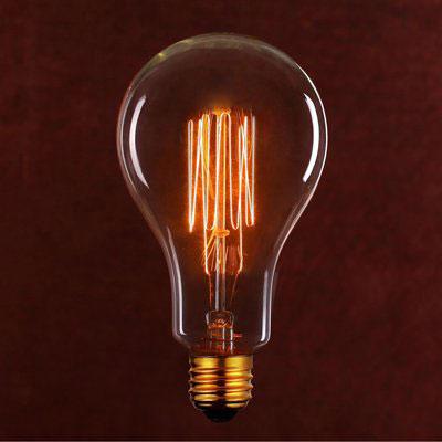 Лампа A75 Art: 7540-SC