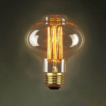 Лампа D80 Art: 8540-SC