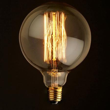 Лампа G125 G12540