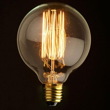 Лампа G125 G12560