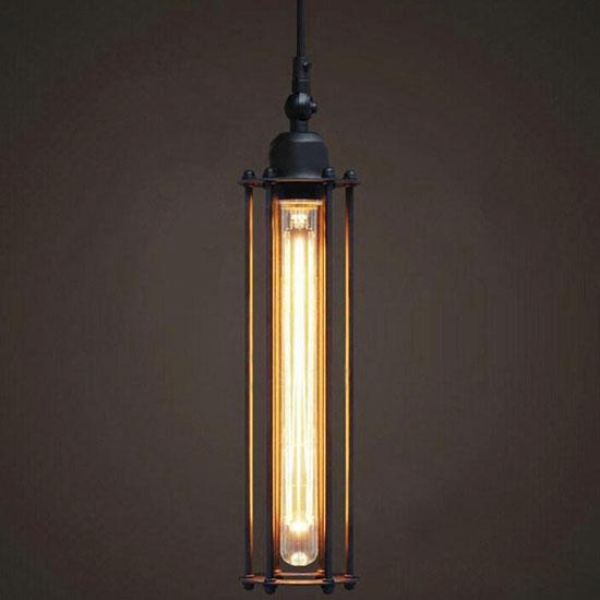 Подвесной светильник LOFT/1131