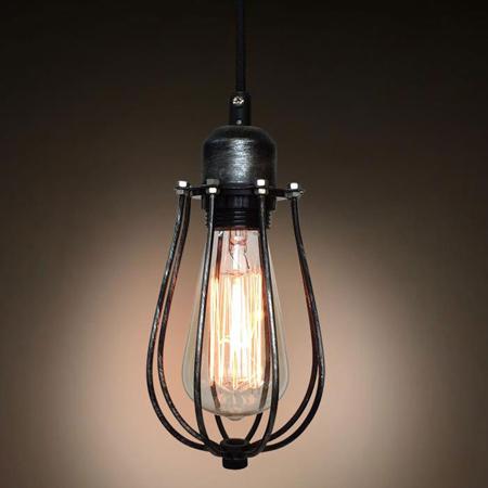 Подвесной светильник LOFT/1124