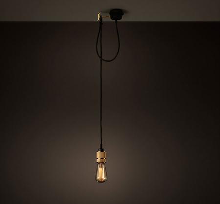 Подвесной светильник LOFT/1154