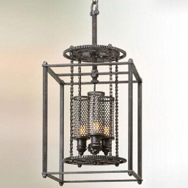 Подвесной светильник LOFT/1204