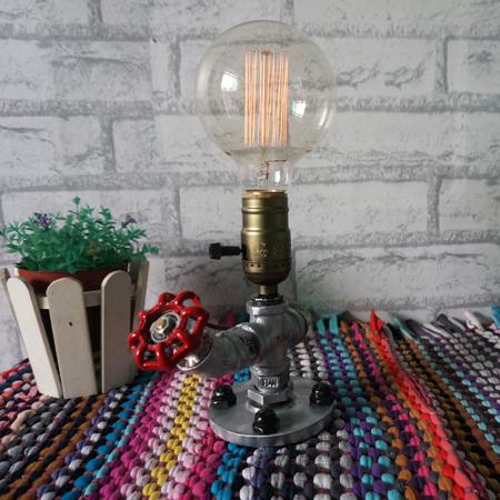 Настольная лампа LOFT1882T-6