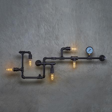 Настенный светильник LOFT1906W