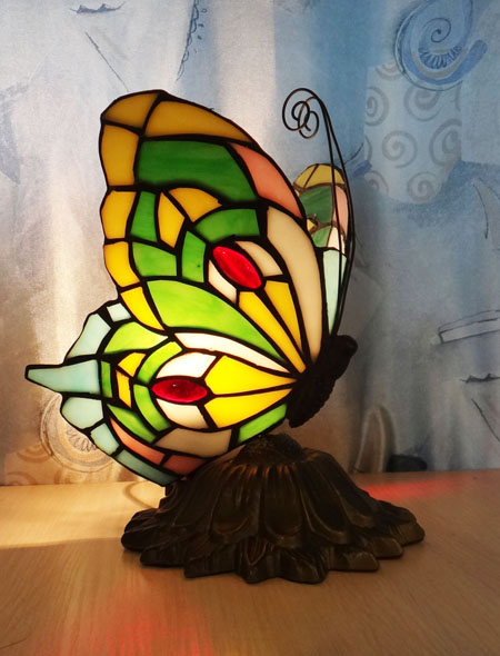 Декоративный светильник RCN 66