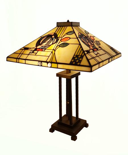 Настольная лампа T 20098