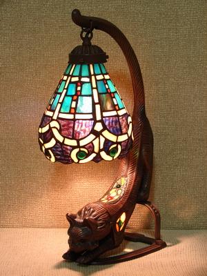 Настольная лампа SKAT 52