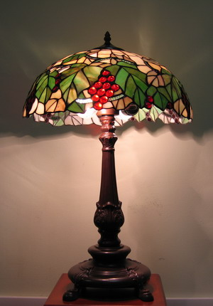 Настольная лампа T 16085/1