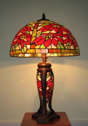 Настольная лампа BT 156