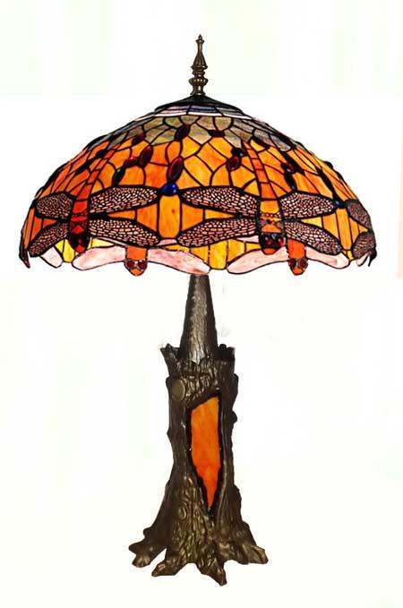 Настольная лампа T760/3