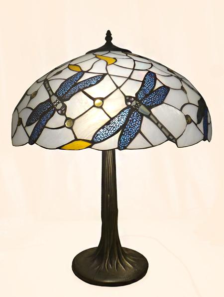 Лампа Тиффани RCN 144 A