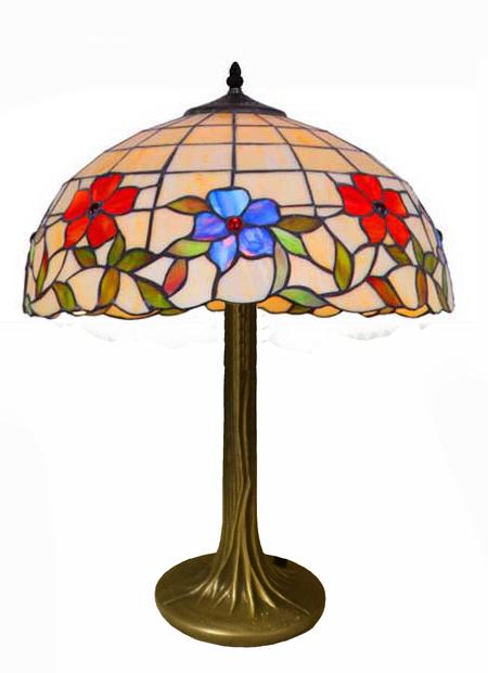 Настольная лампа T163162 A